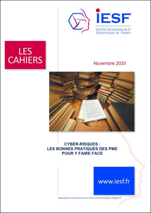 Cyber-risques : les bonnes pratiques des PME