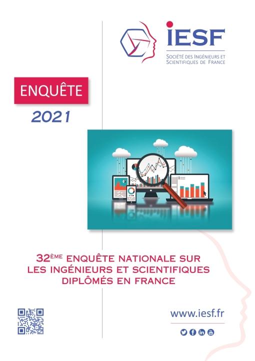 Enquête Nationale 2021 (version numérique - PDF)