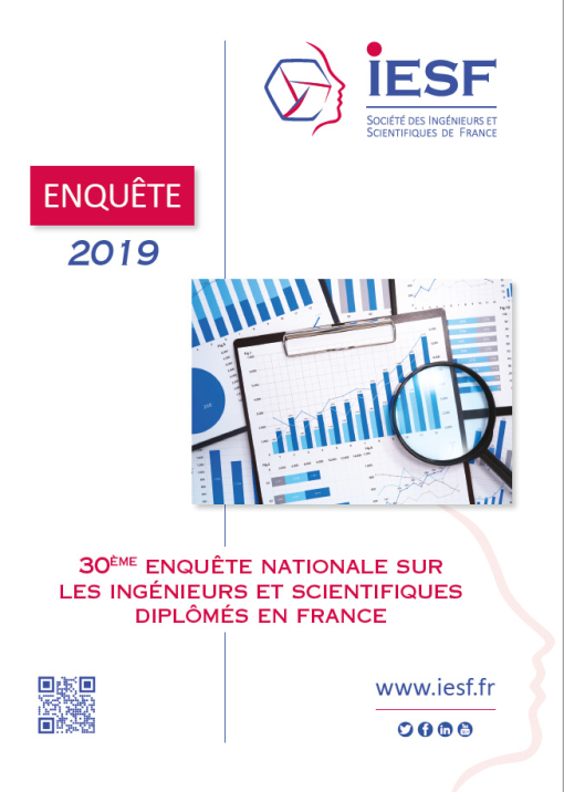Enquête Nationale 2019 (brochure)