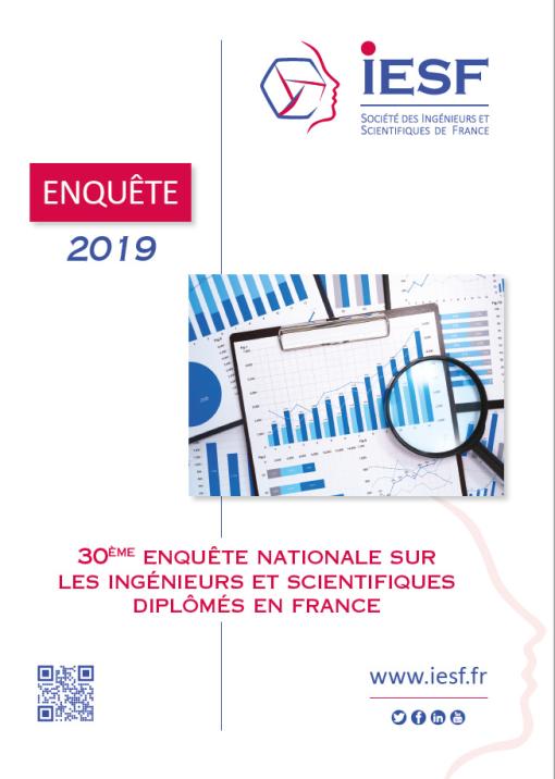 Enquête Nationale 2019 (version numérique - PDF)