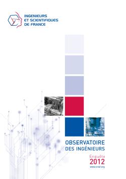 Enquête Nationale 2012