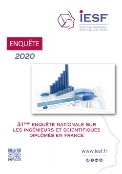 Enquête Nationale 2020 (brochure)