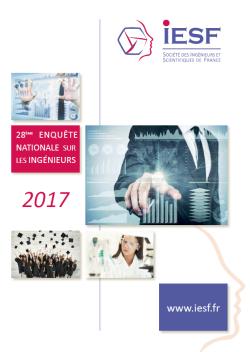 Enquête Nationale 2017 format PDF et papier
