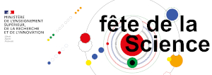Fête de la Science 2020 #FDS2020