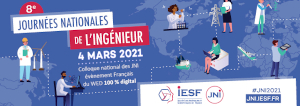 Replay du colloque national des #JNI2021